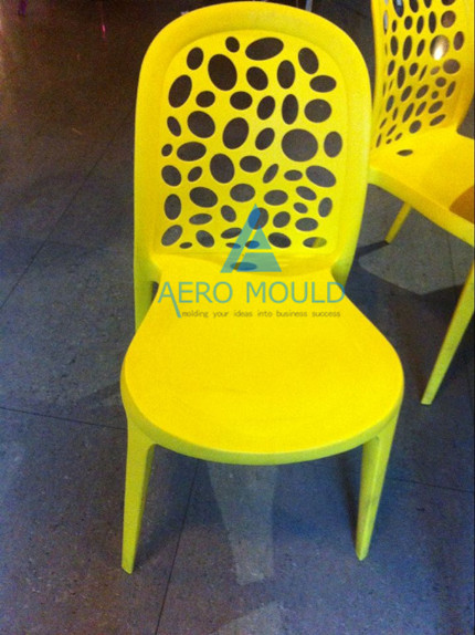 chair molds supplier