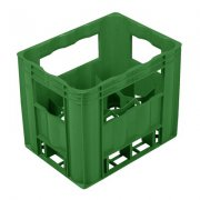 plastic crate mould 2