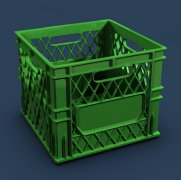 plastic crate mould 5