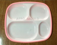 double color mold