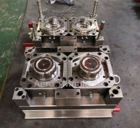 thin wall container mould China